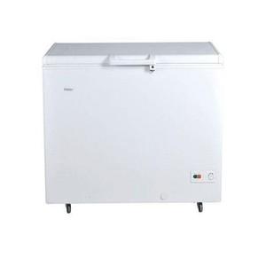 245 L Single Door Deep Freezer HDF 245SD - White
