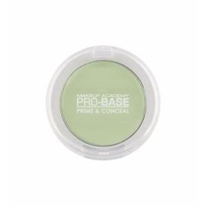 MUA ProBase Prime & Conceal Correcting Cream - Green