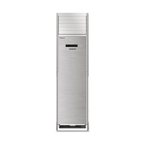 Kenwood Floor Standing Air Conditioners E-Element Series Kee-2400 Silver