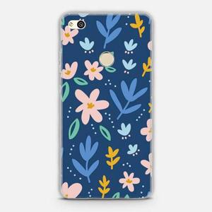 Skinlee Mobile Cover for Huawei Honor 8 Lite SKE-1557 Multicolor