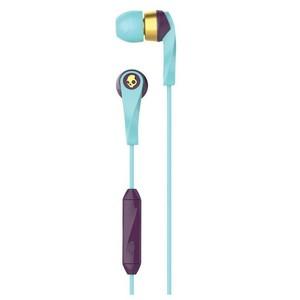 SKULLCANDY 397 Wink'd Women's Ear buds w/m Blue &a ...