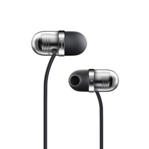 MI Piston Air Capsule 45 Headphone Earphone Black