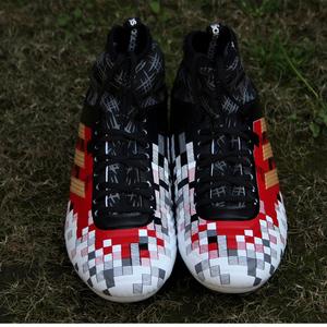 Tango Sports TN-03 Football Shoes Predator Multicolor
