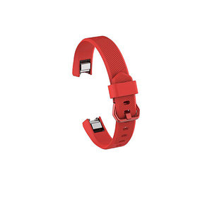 Fitbit Alta HR Classic Band Red