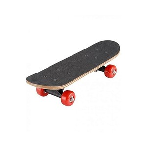 Skate Board Large HASP3-16 Grey and Red