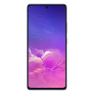 Samsung Galaxy S10 Lite | Dual Sim | 8 GB RAM | 128 GB ROM | Prism Black