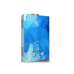 Hanco 6 ltr Instant Water Heater Blue