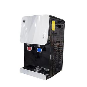Pel Table Top Water Dispenser Pwd 115 White & Black