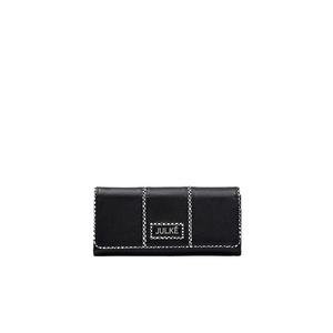 Julke Nautica Wallet For Women JUL-296 Black
