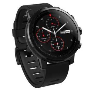 Amazfit Verge Series Smart Watch Black