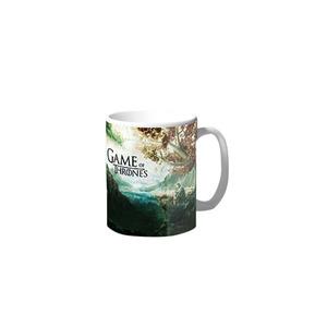 Games of Thrones Coffee & Tea Mug BB179 Multicolor