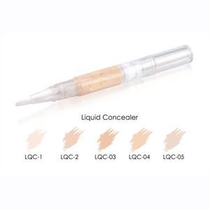 Liquid Concealer for Women LC - Multi Color