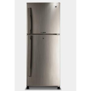 PEL Arctic Fresh Refrigerator PRAF 6450 Metallic Silver Grey