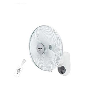Sogo Rechargeable Fan JPN-696 White