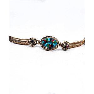 Antique Bracelet For Women Multicolor