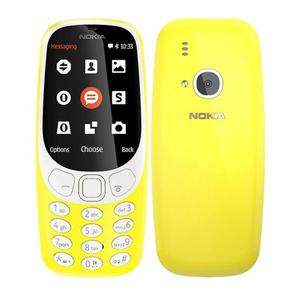 "Nokia 3310 Screen 2.4"" QVGA, 16 MB ROM,  ..."