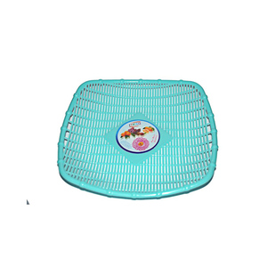 Pack of 3 Roti Basket KW-273 Blue