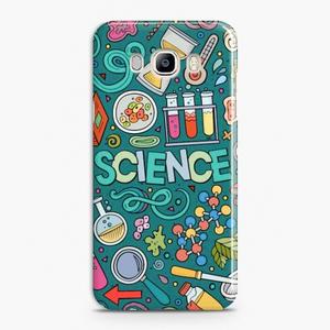 Skinlee Hard Case Cover for Samsung J5 2016 & J510 SKN-TA-1256 Multicolor