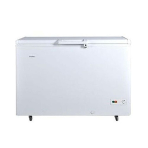 Haier 10 - CFT Single Door Deep Freezer - 285 L HDF-285SD White