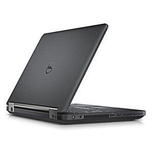 "Dell Latitude E5440 14"", Core I5 4th Generation ,4Gb, 250GB Black"