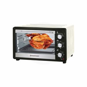 Westpoint Rotisserie Oven WF2610 White & Black