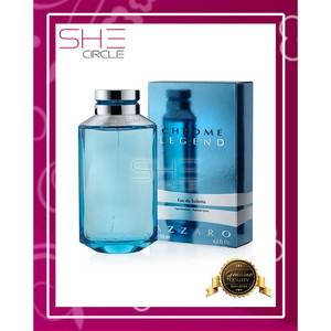 Azzaro Chrome Legend for Men Perfume