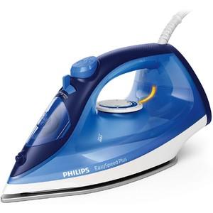 Philips Easy Speed Plus Steam iron GC2145/20 Blue