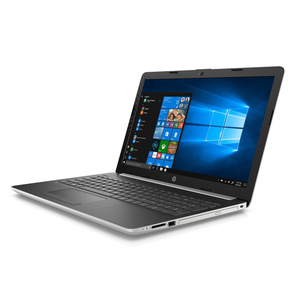 """HP 15 Da0000 Laptop Core I3 8130U 15.6"""" Touchscreen Black"""