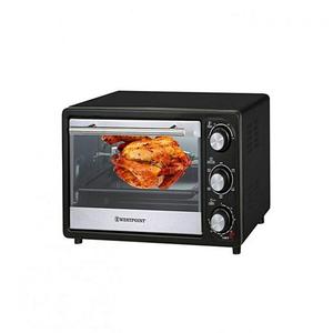 Westpoint 1200W Rotisserie Oven WF1800 R Black