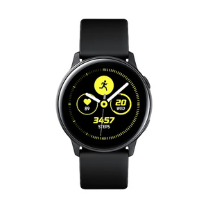 Samsung Galaxy Watch Active 2019 Black
