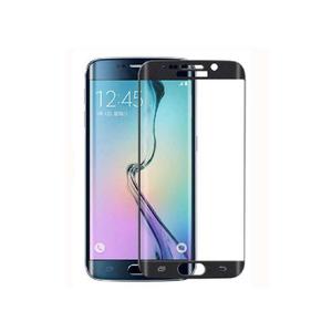 Tempered Glass for Samsung S6 Edge Plus Black