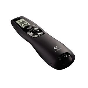 Logitech R400 Wireless Presenter Black