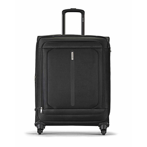 Carlton Tesla Soft Trolley AHE-85 Black