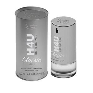 Creation Lamis H4U Classic Perfume for Men 100 ml