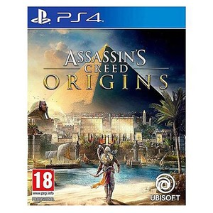 Assassin's Creed: Origins - Standard Edition - PS4