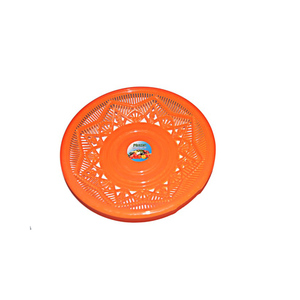 Pack of 3 Roti Basket KW-276 Orange