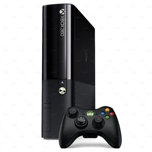 Xbox 360 E 500GB Bundle with 2 Controllers