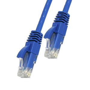 15 Meter Lan Cable Cat 6 Utp Blue