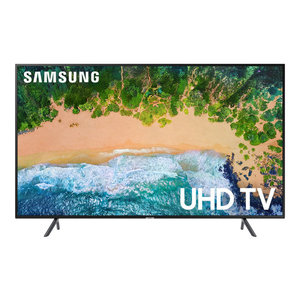 Samsung 75NU7100 Flat 75 Inch 4K UHD 7 S ...