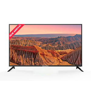 Ecostar 55UD950 4K UHD SMART LED TV Black