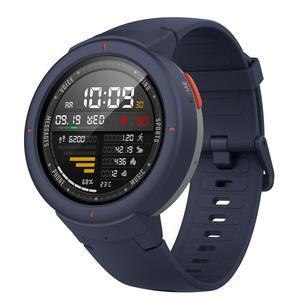 Amazfit Verge Smart Watch Blue
