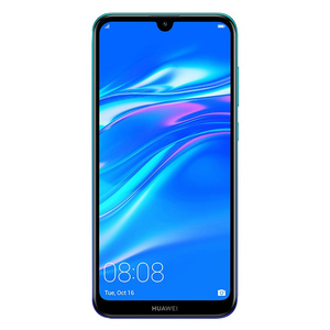 Huawei Y7 Prime 2019 | Dual Sim | 3 GB RAM | 64 GB ROM | Faux Leather