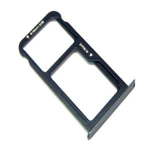 Sim Tray jacket for Huawei P9 Lite Black
