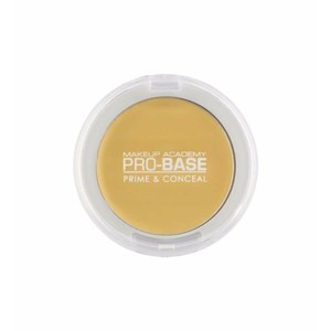 MUA ProBase Prime & Conceal Correcting Cream - Yellow