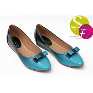 Pumps Shoes For Women 620 - Blue