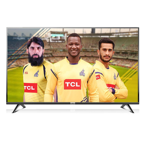 "TCL 40"" Smart LED FULL HD 40S6500 Black"