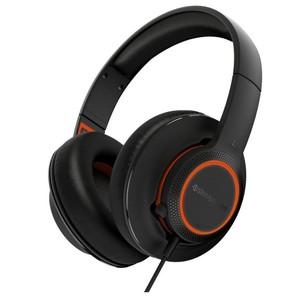 STEEL SERIES Siberia 150 Gaming Headset Black