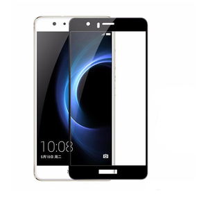 3D Edge to Edge Glass Protector for Huawei Honor 8 Lite Black