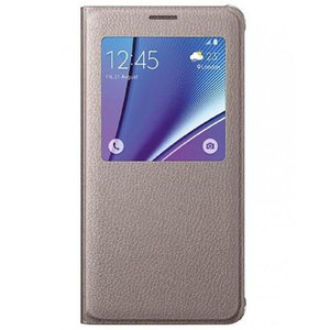 Book Cover For Samsung Galaxy J7 Golden