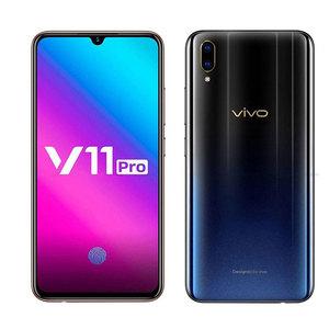 Vivo V11 Pro | Dual Sim | 6 GB RAM | 128 GB ROM | Starry Night